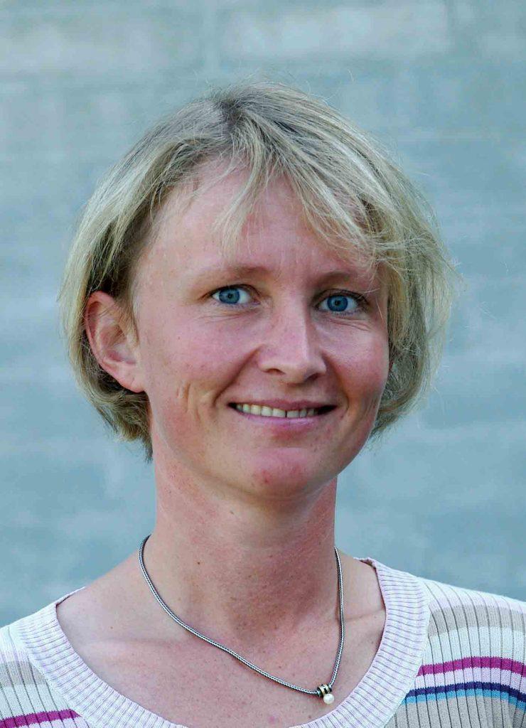 Jette Maigaard