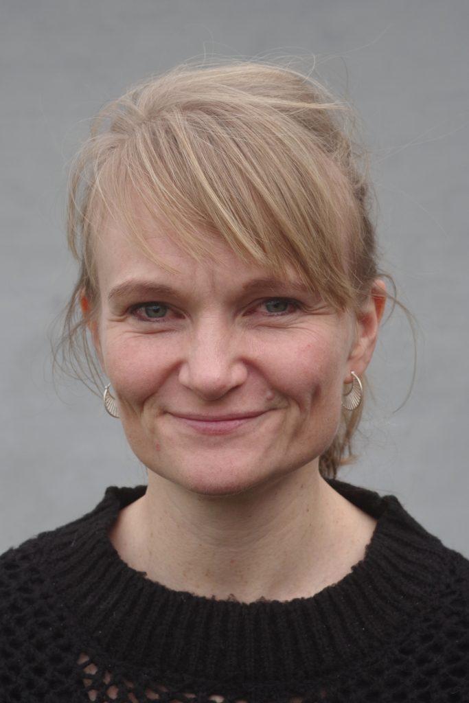 Kirsten Jellesmark