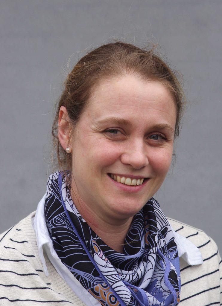 Anne Katrine Lautrup