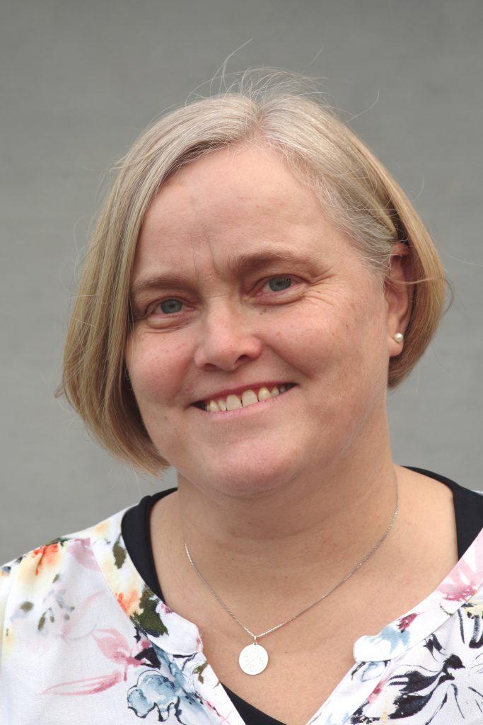 Dorte Rasmussen