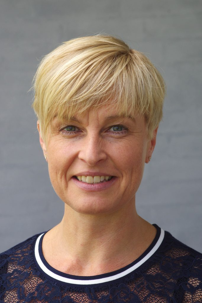 Helle Mikkelsen